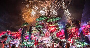 Tomorrowland: esto es lo que hay en el festival más grande del mundo