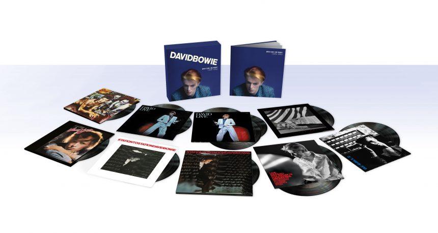 En exclusiva: escucha una rola inédita de David Bowie