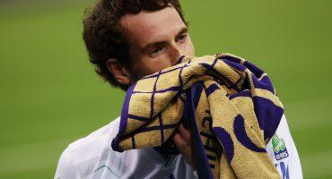 Wimbledon y la triste historia de su propio #toallagate
