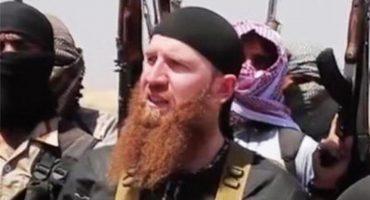 El Estado Islámico confirmó la muerte de Abu Omar al Shishani