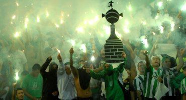 Tres personas fallecen durante los festejos del campeonato del Atlético Nacional