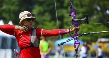 Delegación de Tiro con Arco, una esperanza de medalla para México en los Juegos Olímpicos
