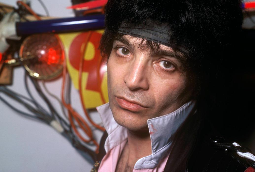 Muere Alan Vega, integrante de Suicide