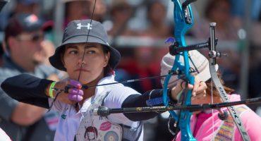 Equipo femenil avanza a los Cuartos de Final en Tiro con Arco