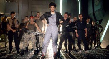 El elenco de Aliens se reunirá en la Comic-Con para celebrar su 30 aniversario