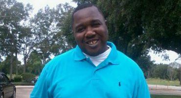 Dos policías de EU mataron a sangre fría a un joven...afroamericano