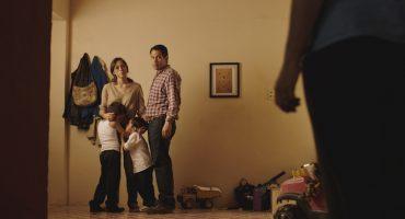 El director mexicano Amat Escalante competirá en el Festival de Cine de Venecia