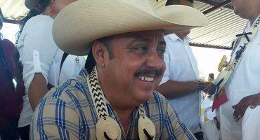 Alcalde de Pungarabato fue asesinado por un comando armado