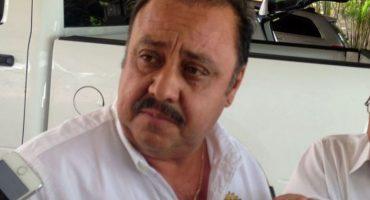 PGR atrae investigación por muerte del alcalde de Pungarabato