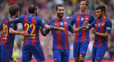 Arda Turan, por una segunda oportunidad con el Barcelona