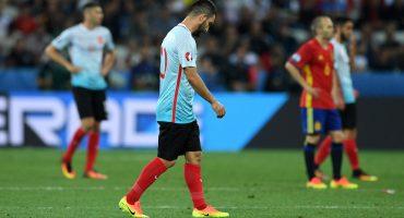 ¿Quiénes fueron los jugadores que más decepcionaron en esta Euro?