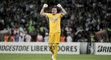 Atlético Nacional es el nuevo campeón de la Copa Libertadores