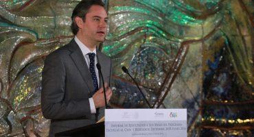 La SEP revisará métodos de evaluación docente de la Reforma Educativa