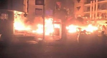 Ataque del Estado Islámico deja 115 muertos en la capital de Irak