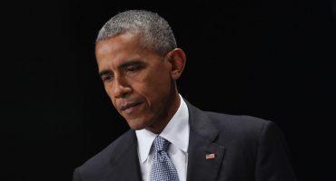 Obama: francotirador de Dallas no representa a los afroamericanos