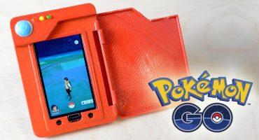 ¿Cansado de que Pokémon Go se coma tu pila? Aquí tienes la solución