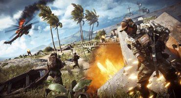 Paramount obtiene los derechos para realizar una serie de Battlefield