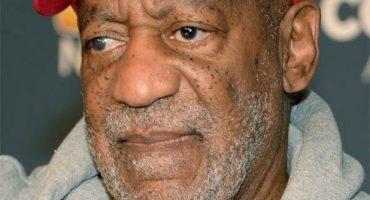 Ahora Bill Cosby se ha quedado ciego… o al menos eso dicen