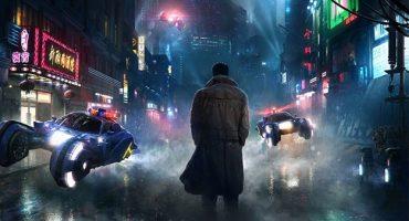 Echemos un vistazo a estas imágenes de la secuela de Blade Runner