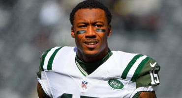 Brandon Marshall apuesta con Antonio Brown... su Porsche