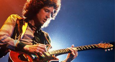 Los 5 mejores solos de guitarra de Brian May