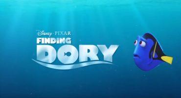 Finding Dory, la excepción a la regla