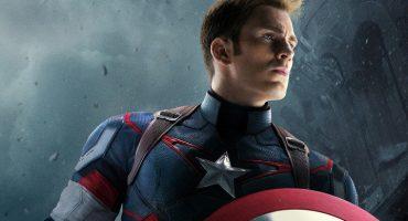 ¡Capitán América tendrá una estatua gigante para su aniversario 75!