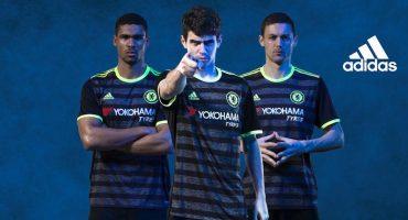 Chelsea presenta uniforme inspirado en moda de las calles