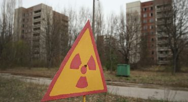 Gobierno ucraniano ya tiene plan para reactivar Chernobyl
