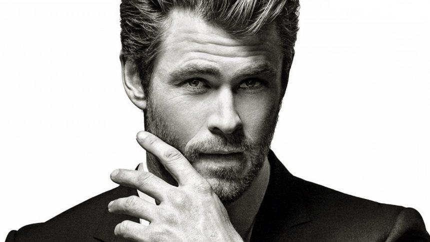 Chris Hemsworth regresará para la próxima película de Star Trek