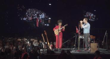 Escucha el homenaje a Prince de Coldplay y Lianne La Havas