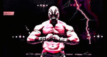 Murió Thunder, ex luchador del CMLL