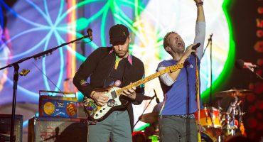 Coldplay, Chvrches, Foals y más en el primer disco oficial de Glastonbury