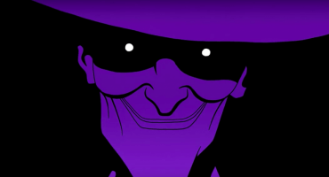 Chequen el trailer de The Killing Joke dibujado al estilo de la novela gráfica