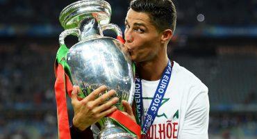 Te presentamos el XI ideal de la Eurocopa 2016