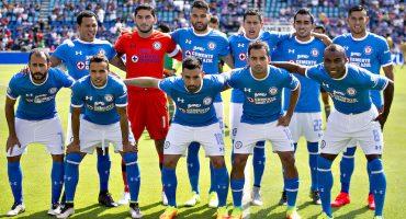 Cruz Azul buscará terminar con su sequía de títulos en el Apertura 2016