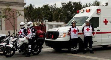 Gobierno de Javier Duarte debe 9 millones de pesos a la Cruz Roja