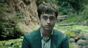 Ahora Daniel Radcliffe y su cadáver falso tienen su dosis de Photoshop