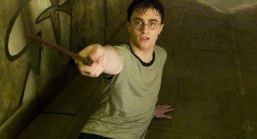 Al parecer, Daniel Radcliffe le tenía miedo a ciertos actores de Harry Potter