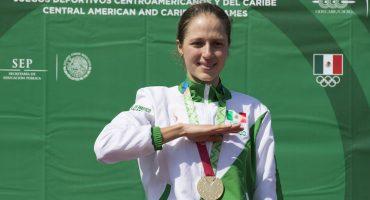 Daniela Campuzano, la abanderada mexicana para Río 2016