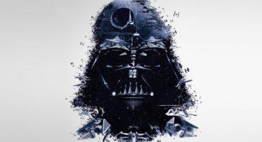 Toda la furia de Darth Vader en Roge One capturada en 16 bit