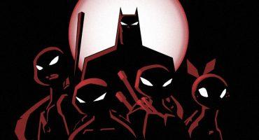 DC y IDW continuarán con sus crossovers