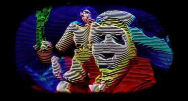 Checa el nuevo video de Death Grips para