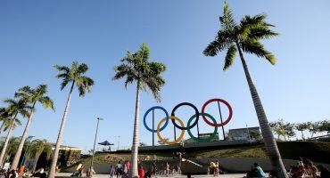 Lista la delegación mexicana que participará en Río 2016