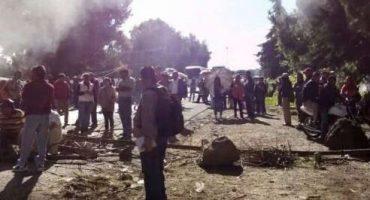 La SSP detuvo a 25 maestros de la CNTE en Michoacán