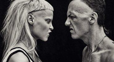 Die Antwoord anuncia nuevo álbum y lanza primer adelanto