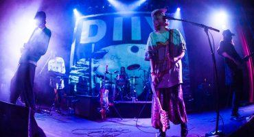 DIIV anuncia presentación en México con un divertido video