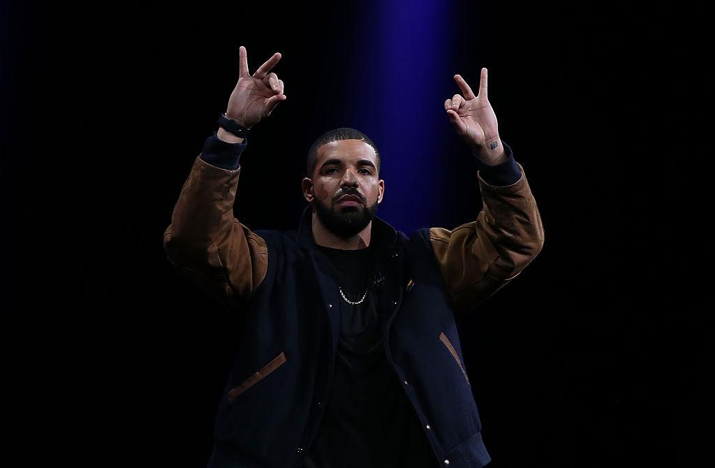 Drake iguala el récord de Michael Jackson
