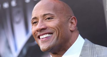 The Rock se convierte en el actor mejor pagado de Hollywood