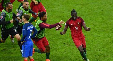 ¡Portugal es campeón de la Euro 2016!